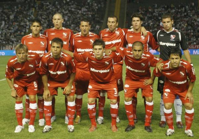 Un ex Independiente disfrutó el triunfo de la Selección y lo compartió en redes