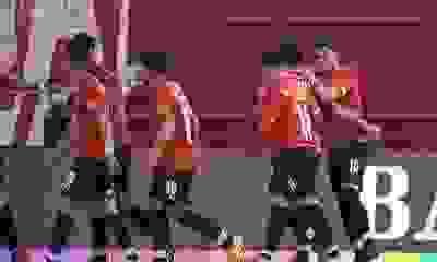 El uno x uno de Independiente ante Huracán