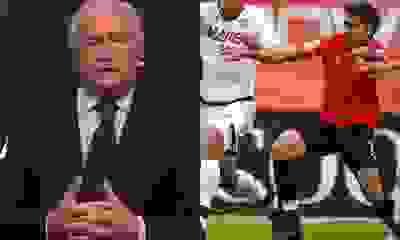 Fernando Niembro criticó a Independiente por caer ante Lanús con uno más