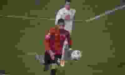 "Juan Insaurralde: ""Nos gusta vernos peleando arriba"""