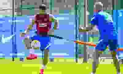 Agüero ya tiene fecha para su debut en Barcelona