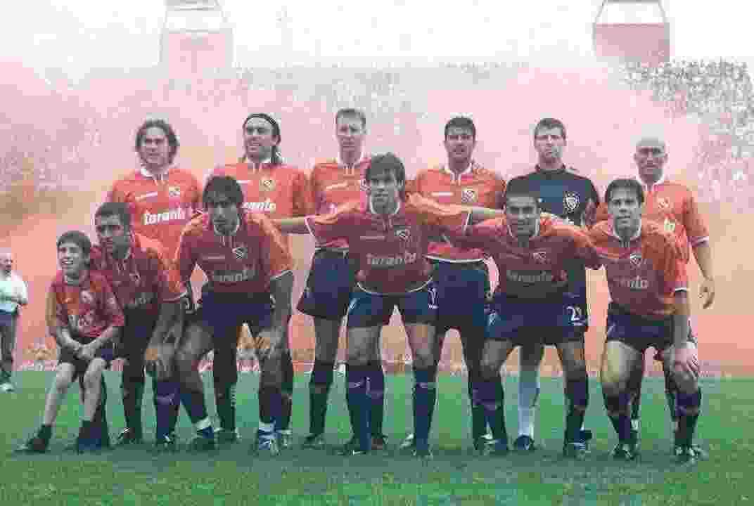 El campeón con Independiente que dirigirá en la Primera División