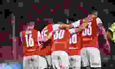 Con un golazo, Independiente cortó la mala racha y respira
