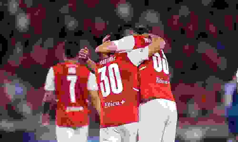 La lista de futbolistas que terminan su contrato con Independiente en diciembre