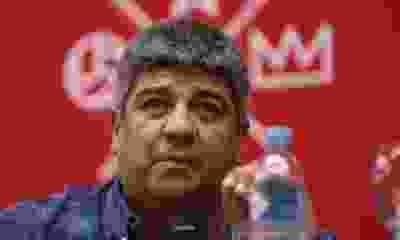 """Pablo Moyano: """"Hay dirigentes de la oposición que no saben ni dónde queda el predio"""""""