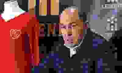 Bochini reveló si participará de la política de Independiente