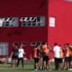 Se confirmó el parte médico de un jugador de Independiente