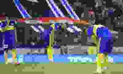 Un ex Independiente le arruinó el torneo a Boca