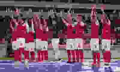Un grupo de barras increpó a los jugadores de Independiente en el vestuario