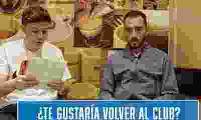 Mancuello reveló si es posible pronto su vuelta a Independiente