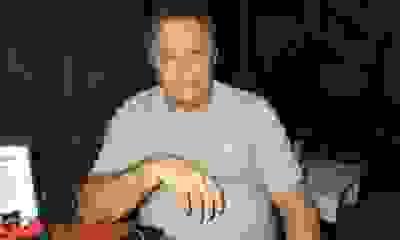"""El durísimo momento de Bertoni: """"Estoy con cáncer de próstata"""""""