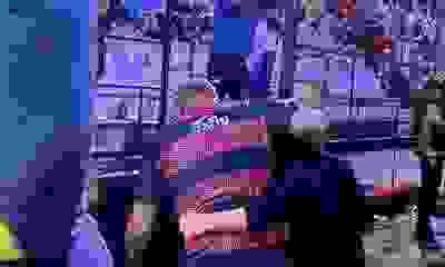 Una vergüenza: el papelón del ex entrenador de Independiente