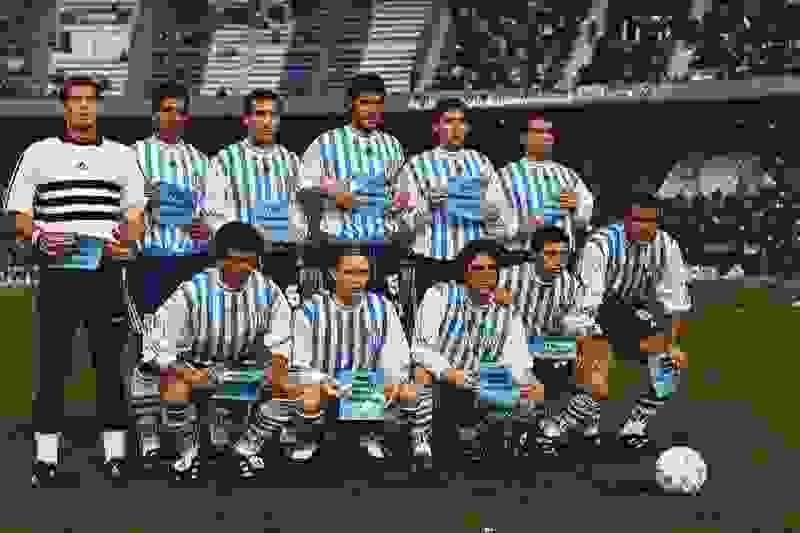 ¡Se cargan solos! La confesión de un ídolo de Racing sobre Independiente